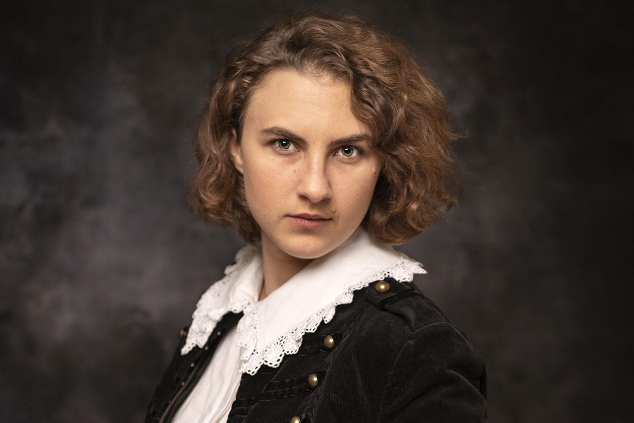 Aurélia Frachon